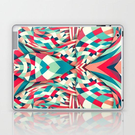Piece by Peace Laptop & iPad Skin