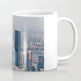 Chrysler Building New York Coffee Mug