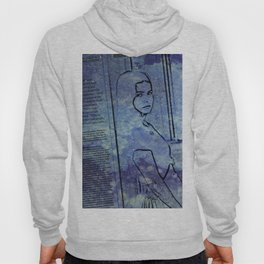 Hope For A Mazzy Fade Hoody
