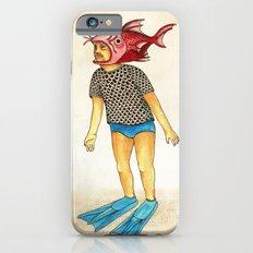Pescado iPhone 6s Slim Case
