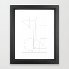 Tila#1 Framed Art Print