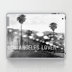 Los Angeles lover number 2 Laptop & iPad Skin