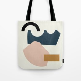 Shape Study #29 - Lola Collection Tote Bag