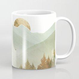 Fall Morning Coffee Mug