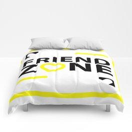 Friendship or Friendzone Love Comforters