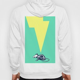 Electro Mouse Hoody