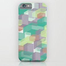 Cubes #1 Slim Case iPhone 6s