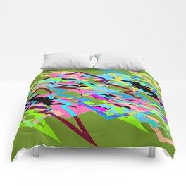 EB M 1 Comforters