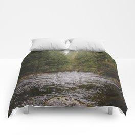 Salmon River II Comforters