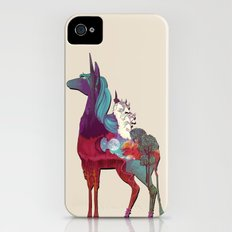 The Last Unicorn iPhone (4, 4s) Slim Case