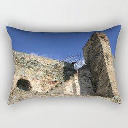 Thessaloniki V Rectangular Pillow