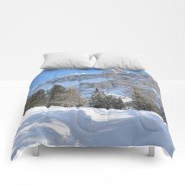 Mountain Dolomiti Comforters