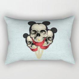 Mick pop Rectangular Pillow