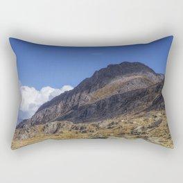 Tryfan Rectangular Pillow