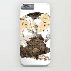 Sleeping Dog #002 Slim Case iPhone 6s