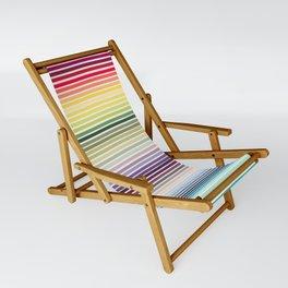 Polychromos Sling Chair