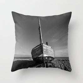 The Jeniray Throw Pillow