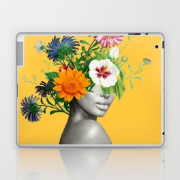 Bloom 5 Laptop & iPad Skin