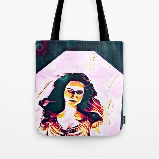 We Part Ways In This Life (part 2 of 3) Tote Bag