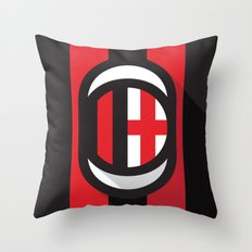 ACM Throw Pillow