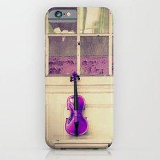 violin III iPhone 6 Slim Case