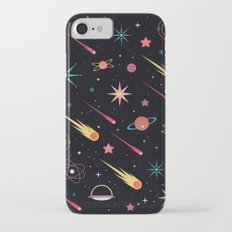 Fly Through Space Slim Case iPhone 7