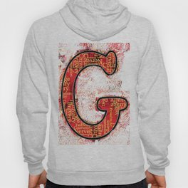 "Proud to be ""G"" Hoody"