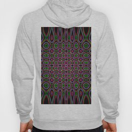 A million eyes Hoody