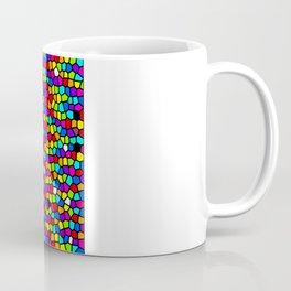 Drops Of Rainbow Coffee Mug