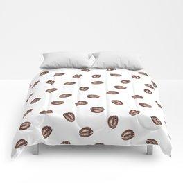 Espresso Yourself Comforters