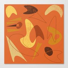 Ambrym Canvas Print