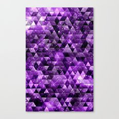 Give me space Canvas Print