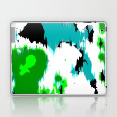 turgreen Laptop & iPad Skin