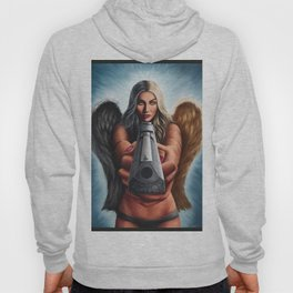 Vengeance and Justice  Hoody