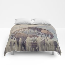 travellers... Comforters