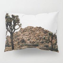 Joshua Tree / California Desert Pillow Sham