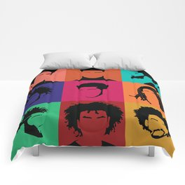 FOR COLORED BOYS COLLECTION COLLAGE Comforters