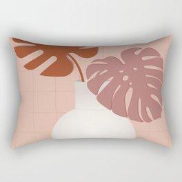 Lola Pot #1 Rectangular Pillow