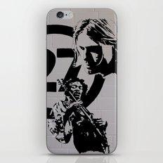 27 club iPhone & iPod Skin