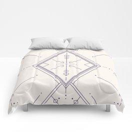 Convergence Light Comforters