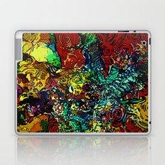 The Van Gogh Tree Laptop & iPad Skin