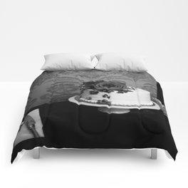PANS : Tara & Rick : 11 Comforters