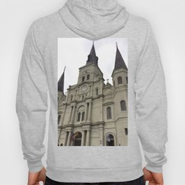 Saint Louis Cathedral Hoody