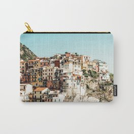 Once Upon a Time in Italy Carry-All Pouch