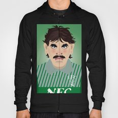 Big Neville Southall, Everton and Wales Greatest goalkeeper Hoody