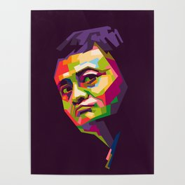Jack Ma Quotes Poster