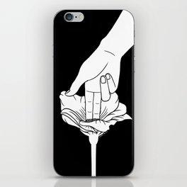 In iPhone Skin
