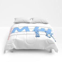 ME CFS Comforters
