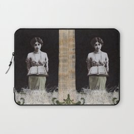 The High Priestess #2 Laptop Sleeve