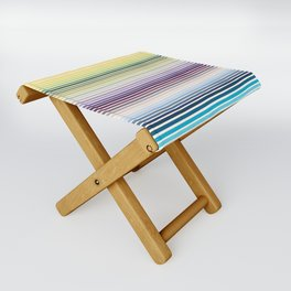 Polychromos Folding Stool